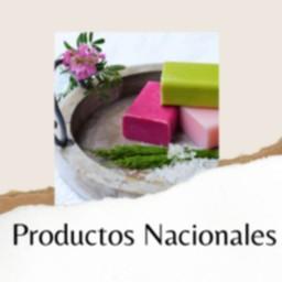 Jabones artesanales nacionales